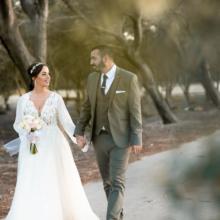 החתונה של ליאת מיארה