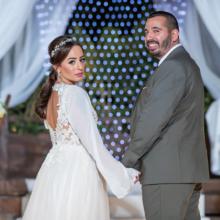 החתונה של ליאת