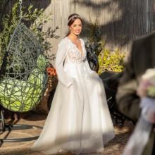 חתונה של ליאת מיארה