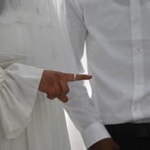 תמונת טבעת נישואים